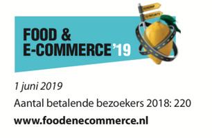 Food & E-Commerce
