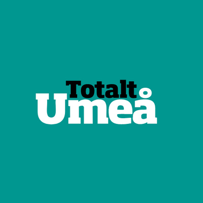 Logotyp för Totalt Umeå