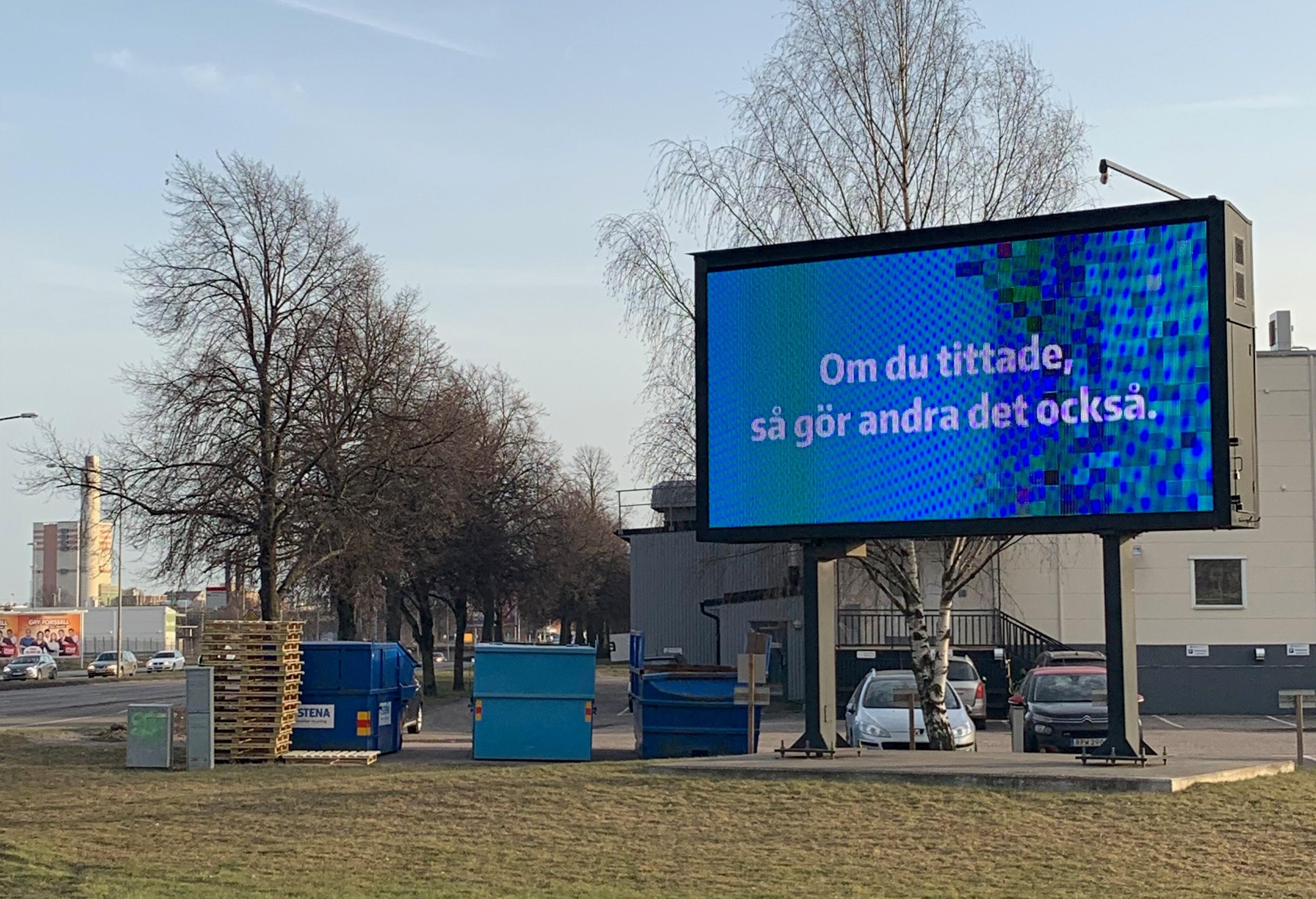 Norrköping: Ståthögaleden