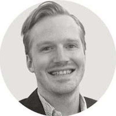 Profilbild för Magnus Malmsten