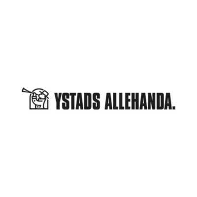 Ystads Allehanda's logotype
