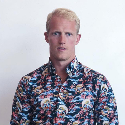 Erik Follestad's profile picture