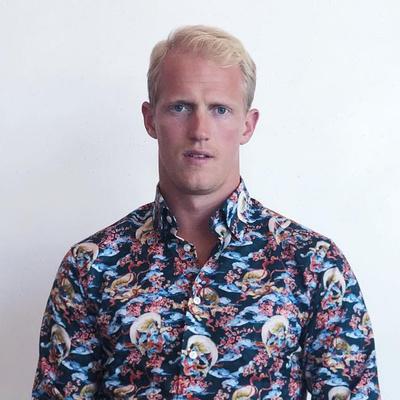Profilbild för Erik Follestad