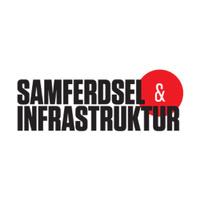 Samferdsel & Infrastruktur's logotype