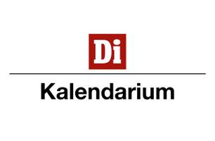Dagens Industri - Kalendarium