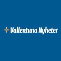 Logotyp för Vallentuna Nyheter