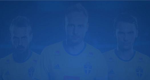 Svenska Fotbollförbundet's cover image