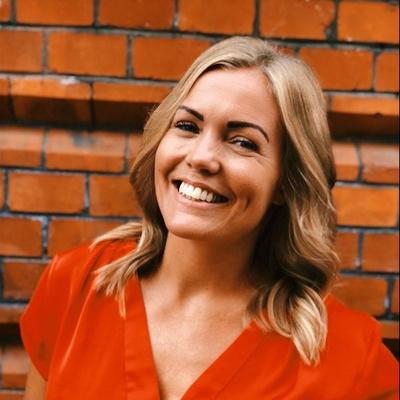 Annika Sjöö's profile picture