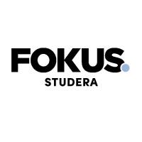 Logotyp för Fokus Studera