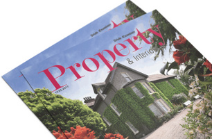 Property & Interiors-Saturday Publication