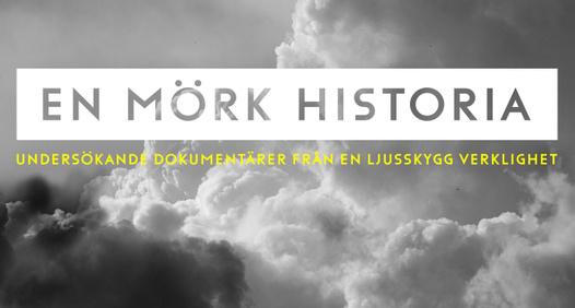 En mörk historia's cover image
