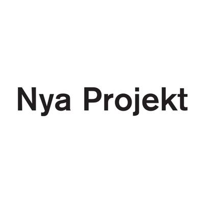 Logotyp för Nya Projekt
