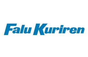 Falu Kuriren - Desktop