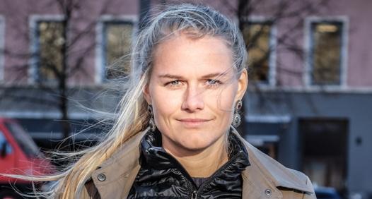 Omslagsbild för Yrja Oftedahl