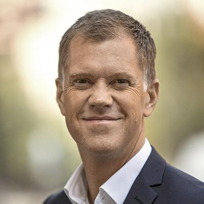 Profilbild för Johan Laur