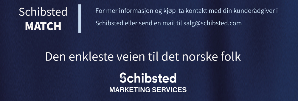 Schibsted Match