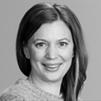 Anne Lena Madsens profilbilde