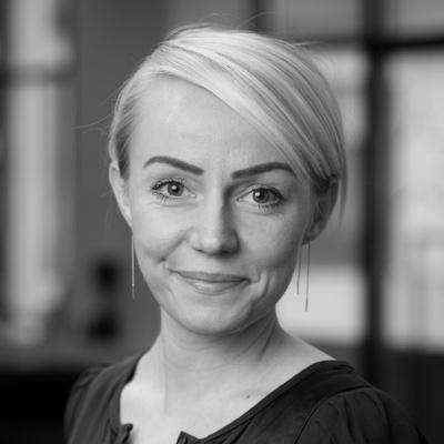 Trine Larsen's profile picture