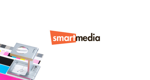 Omslagsbild för Smart Media Agency Sweden