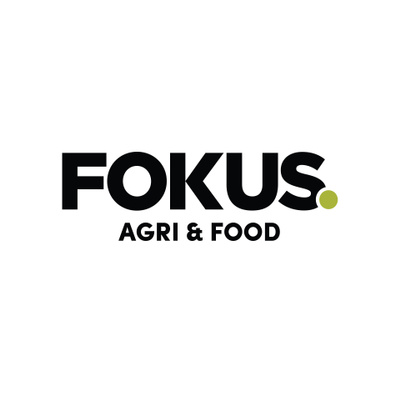 Fokus Agri & Food's logotype