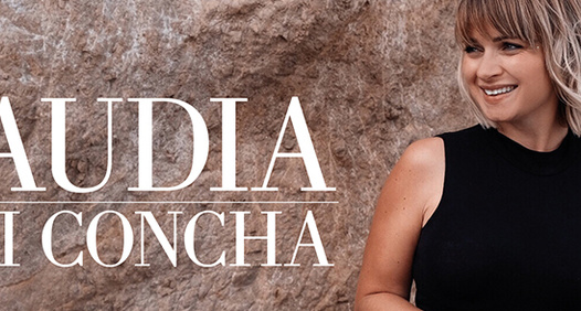 Claudia Galli Conchas omslagsbilde