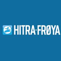 Hitra-Frøya's logotype