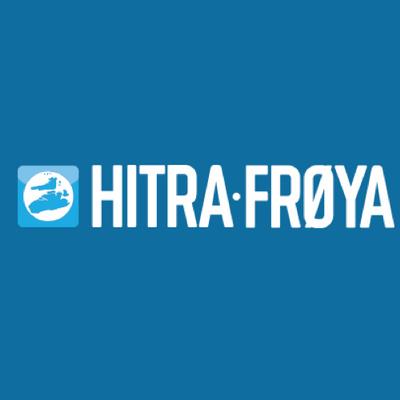 Hitra-Frøyas logo