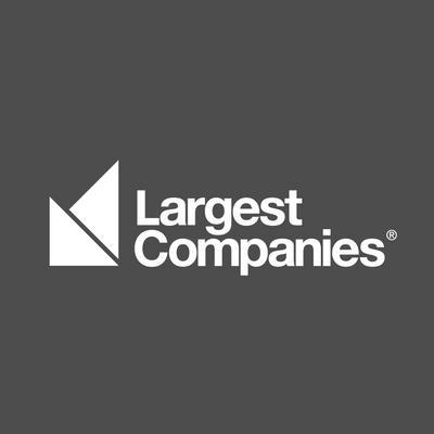 Largestcompanies's logotype