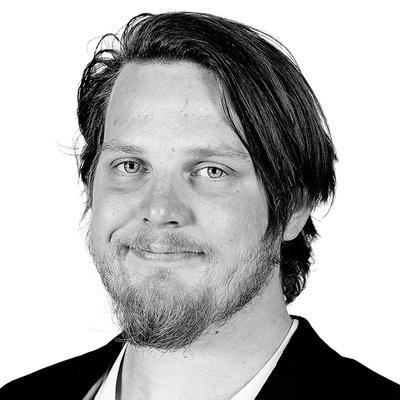 Daniel Halvarsson's profile picture