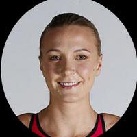 Profilbild för Sarah Sjöström
