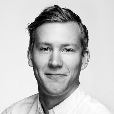 Øystein Scheis profilbilde