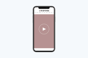 Mobil Vertical Video