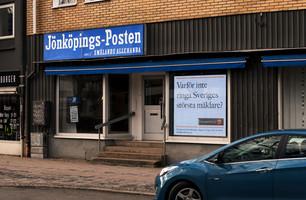 Jönköping: Stora paketet