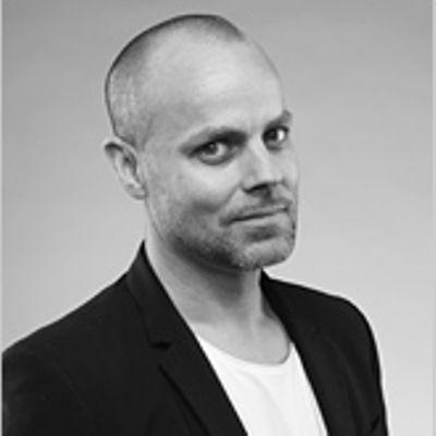 Profilbild för Daniel Mohlén