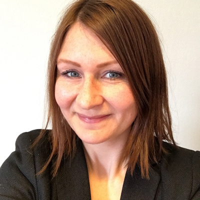May Britt Reitbakkens profilbilde