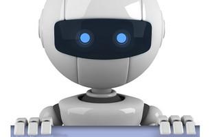 Den stora robotdagen
