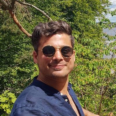Dante Zia's profile picture