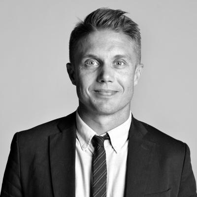 John Neergaard Larsen's profile picture