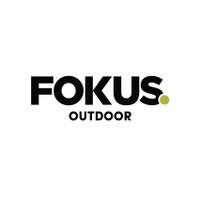 Logotyp för Fokus Outdoor