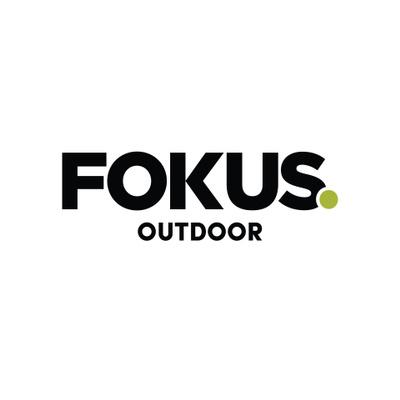 Fokus Outdoor's logotype