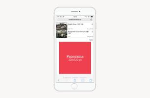 Mobil Panorama - Kategori