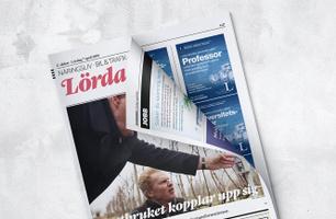 Sydsvenskan - Jobb & Karriär