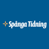 Logotyp för Spånga Tidning