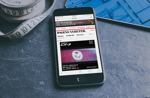 DN.se - Mobile
