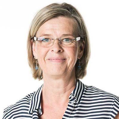 Profilbild för Birgitta Röstlinger