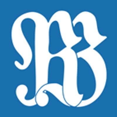 Romsdals Budstikke's logotype