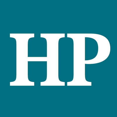 Härryda-Posten's logotype