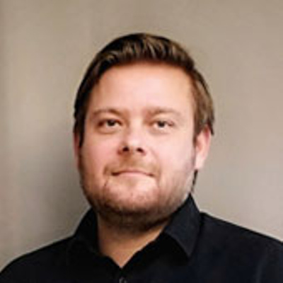 Andreas Nordlund's profile picture