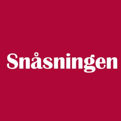 Snåsningen's logotype