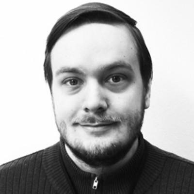 Fredrik Strøm's profile picture